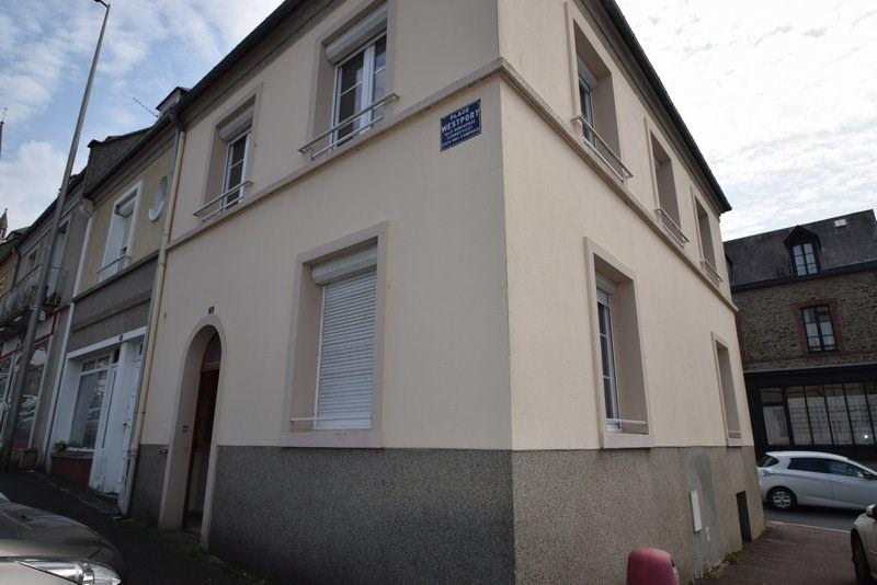 Vente maison / villa Marigny 91500€ - Photo 1