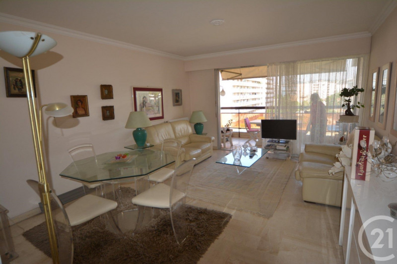 Sale apartment Juan les pins 250 000€ - Picture 4