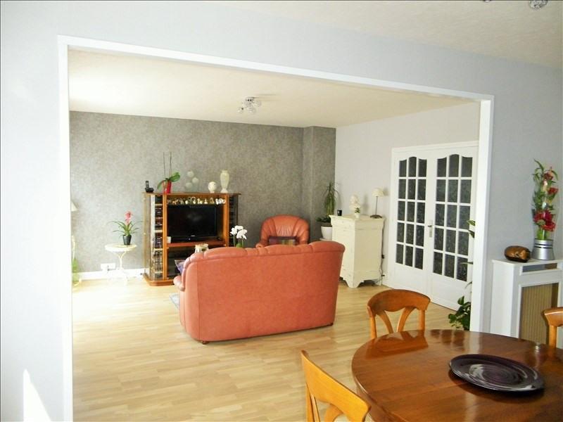 Sale apartment Le mans 124000€ - Picture 2