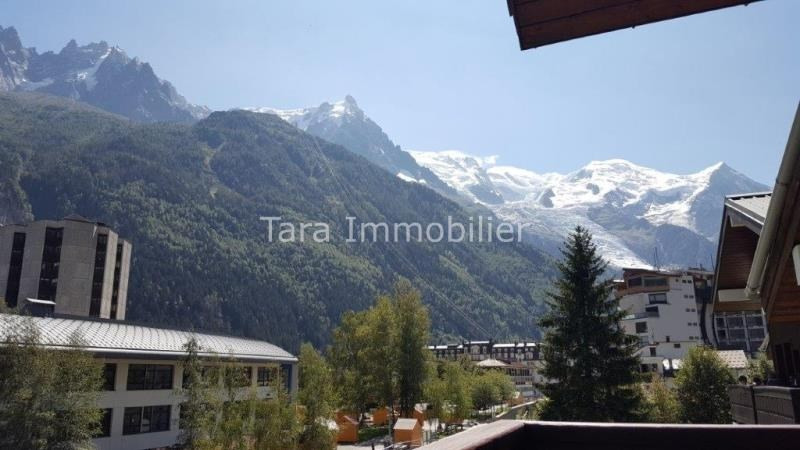 Vente appartement Chamonix-mont-blanc 438 000€ - Photo 2