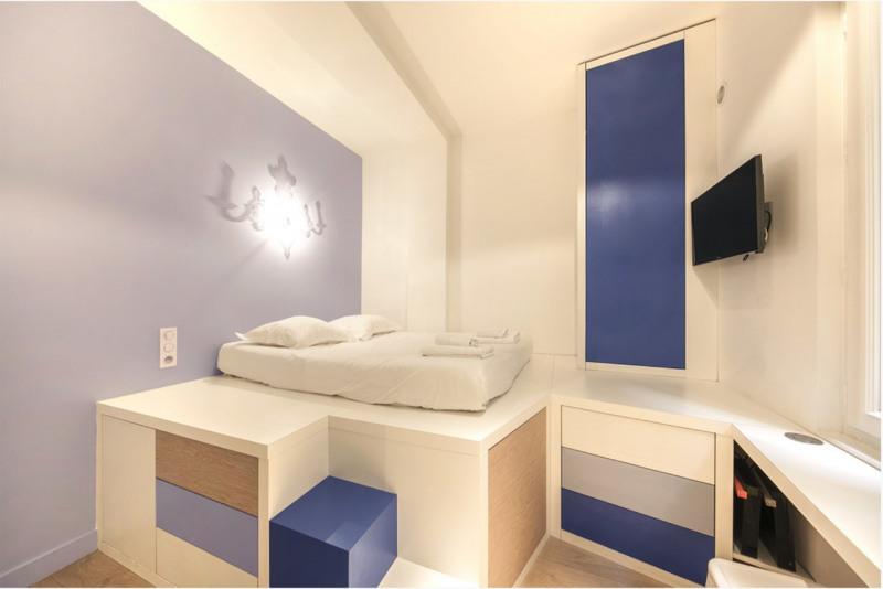 Location appartement Paris 17ème 1000€ CC - Photo 2