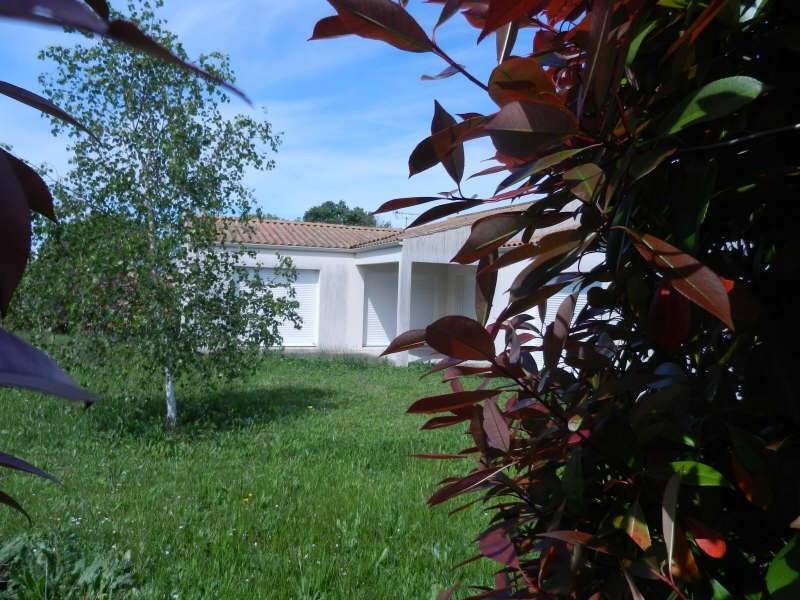 Location maison / villa St christophe 885€ CC - Photo 2