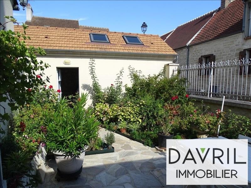 Revenda casa Neuville sur oise 379000€ - Fotografia 7