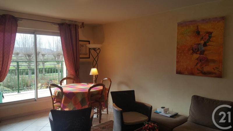 Vente appartement Deauville 334000€ - Photo 2