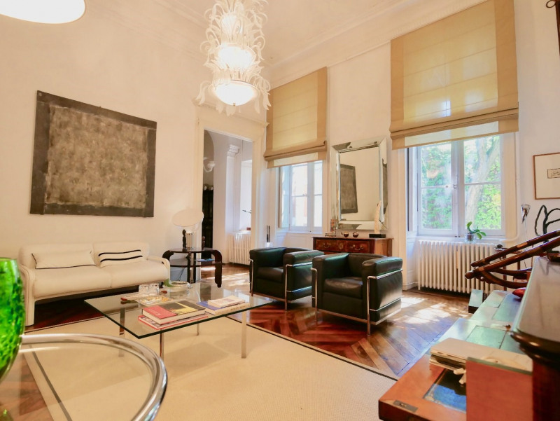 Sale apartment Toulouse 1 300 000€ - Picture 2