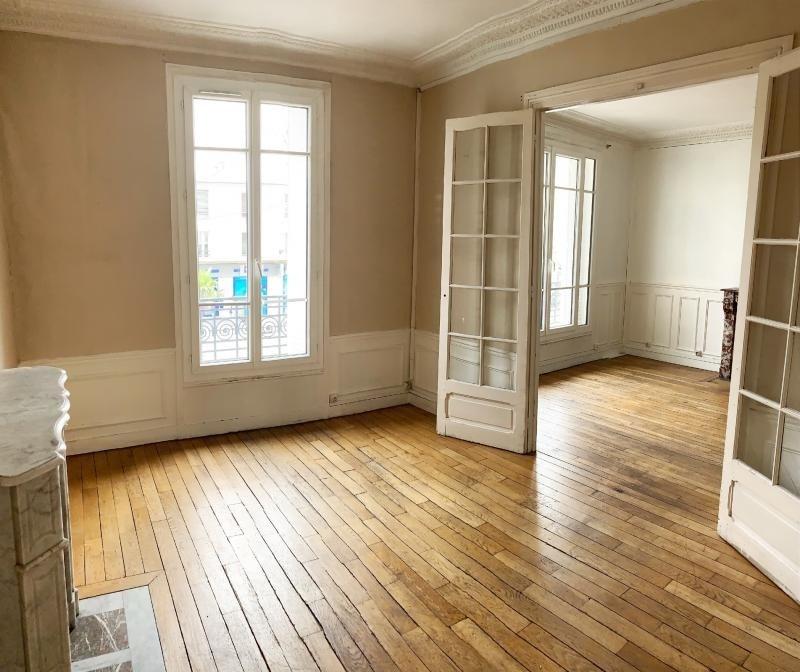 Vente appartement St ouen 450000€ - Photo 2
