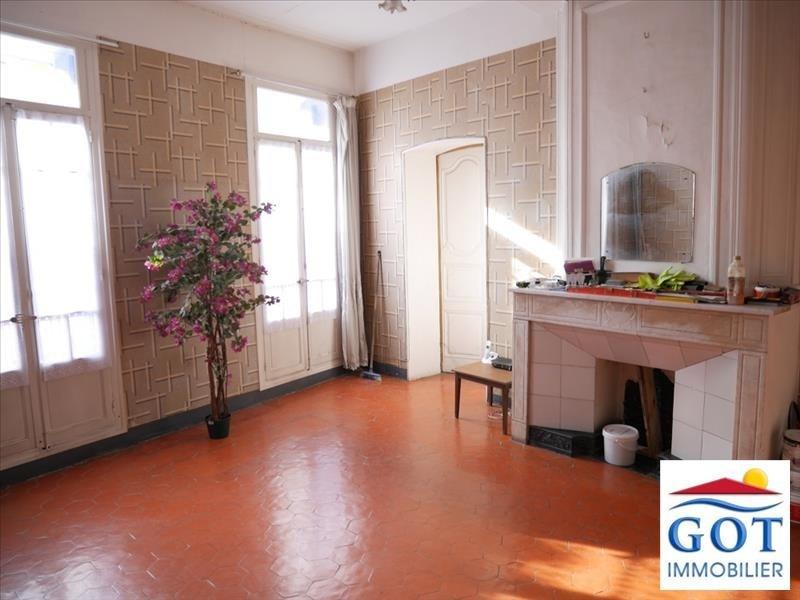 Revenda casa St laurent de la salanque 118500€ - Fotografia 1