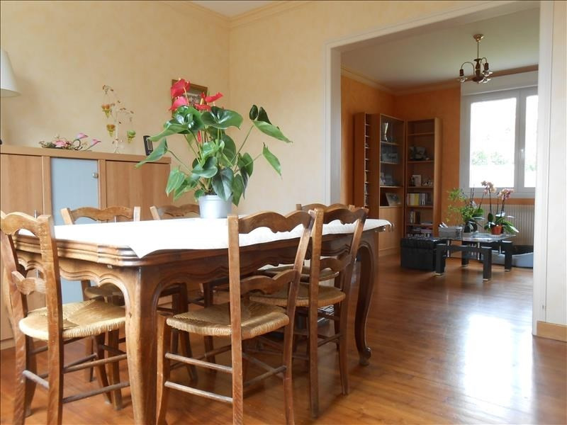 Sale house / villa Plogastel st germain 155150€ - Picture 2
