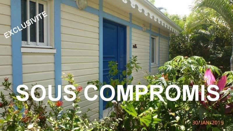 Sale house / villa Ste anne 399000€ - Picture 1