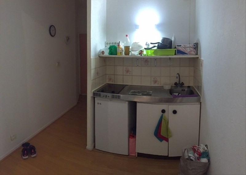 Alquiler  apartamento Toulouse 406€ CC - Fotografía 3