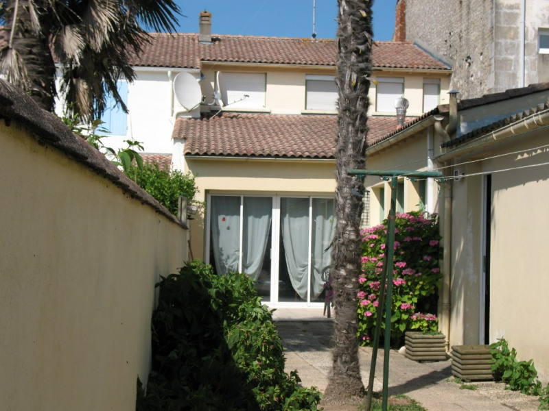 Sale house / villa Etaules 165 500€ - Picture 9