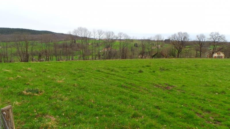 Vente terrain Rilhac lastours 55 000€ - Photo 1