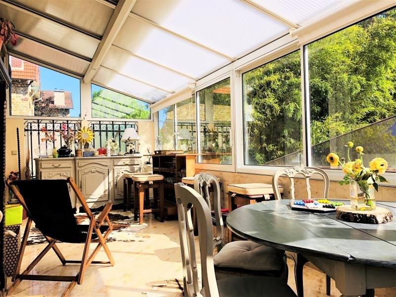 Vente maison / villa St leu la foret 795000€ - Photo 7