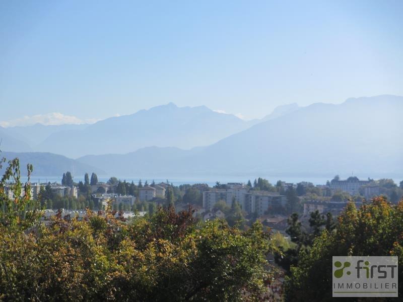 Deluxe sale house / villa Annecy le vieux 1500000€ - Picture 2