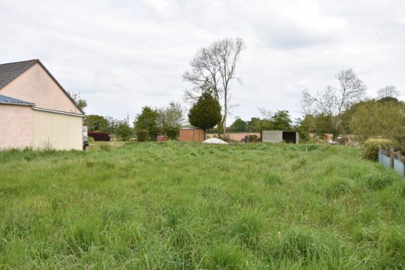 Vendita terreno Meautis 29500€ - Fotografia 4