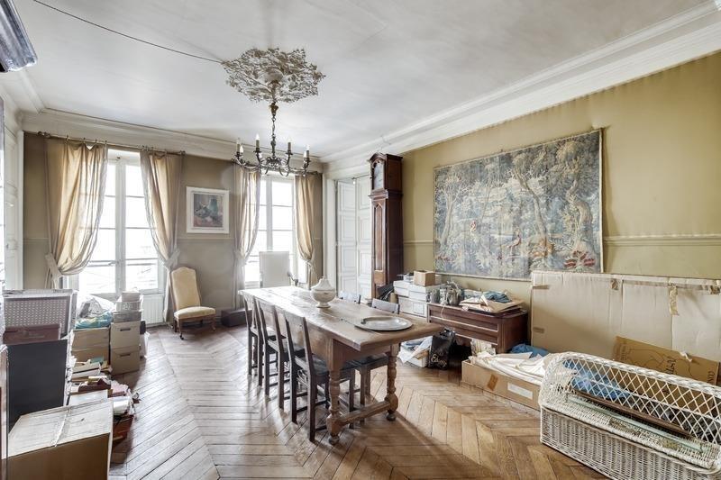Sale apartment Versailles 1095000€ - Picture 6