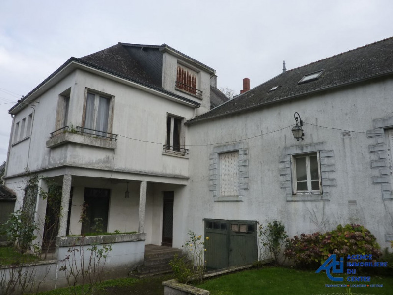 Sale house / villa Pontivy 169 000€ - Picture 13