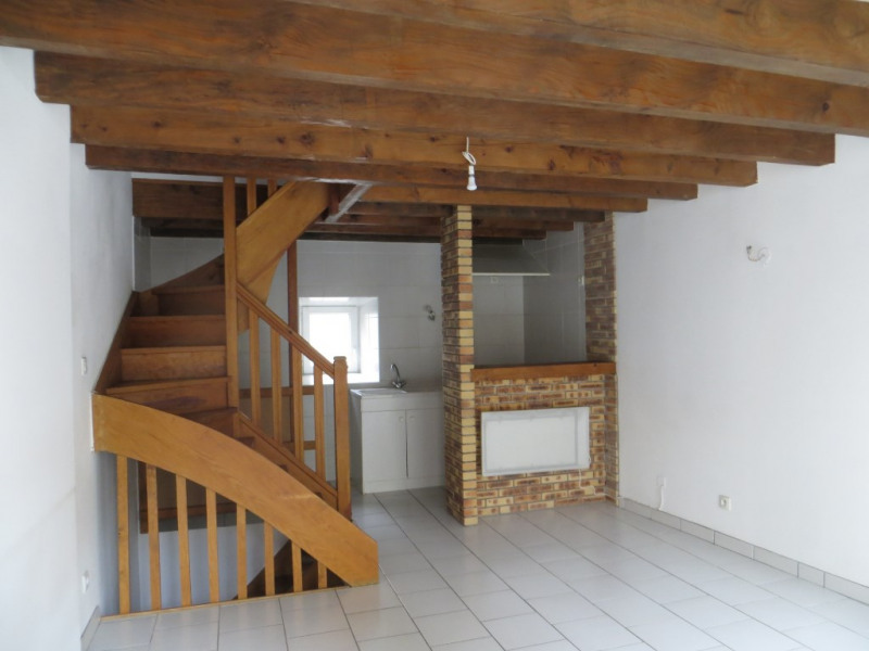 Location maison / villa Vertaizon 440€ CC - Photo 1