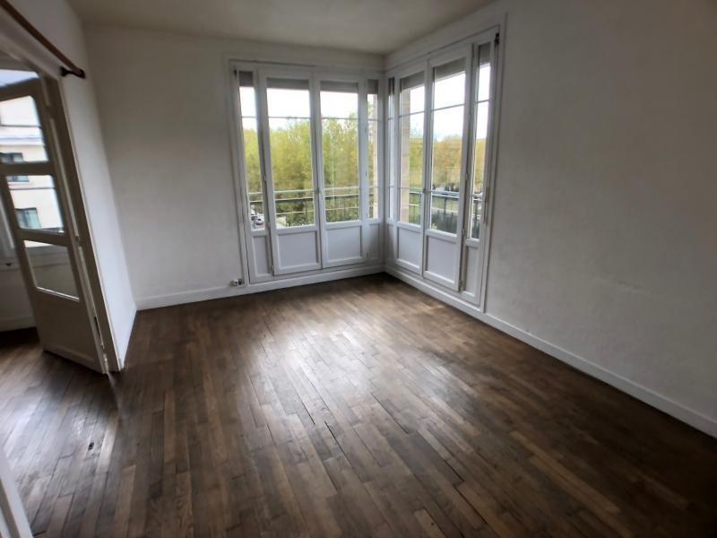 Vente appartement Caen 123000€ - Photo 1