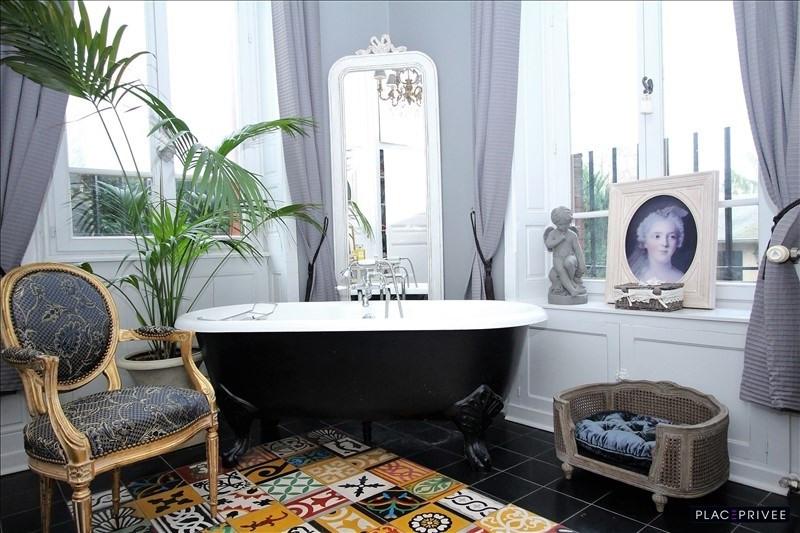 Verkauf von luxusobjekt haus Nancy 849000€ - Fotografie 10