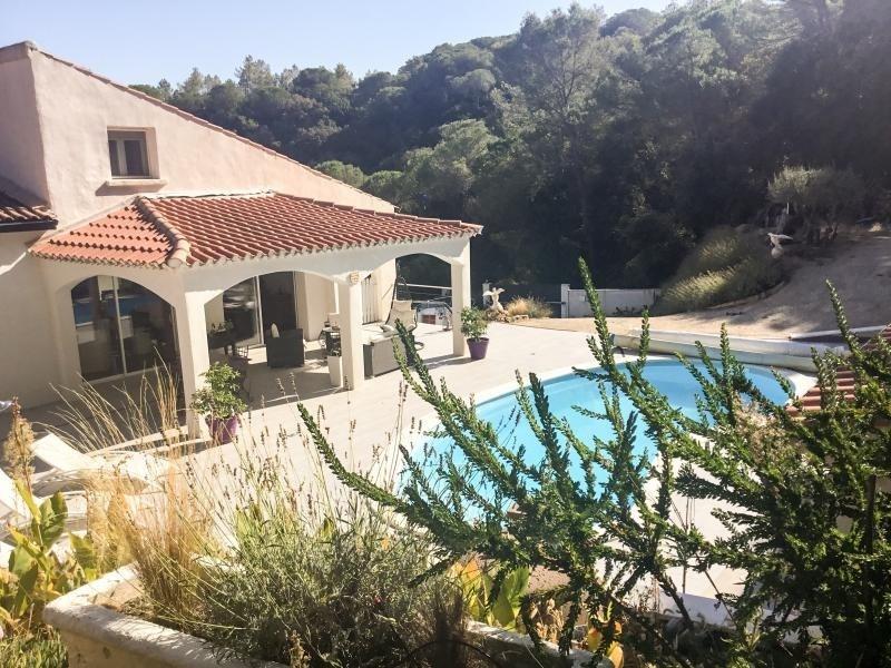 Verkoop  huis Bagnols sur ceze 485000€ - Foto 20