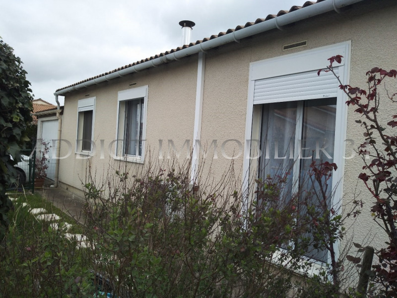 Vente maison / villa Saint-sulpice-la-pointe 211 000€ - Photo 1