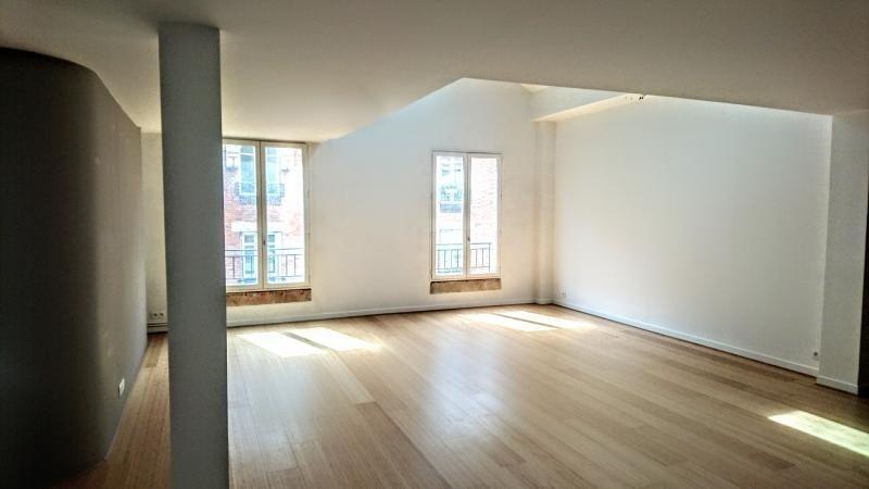 Vente de prestige appartement Paris 15ème 1480000€ - Photo 17