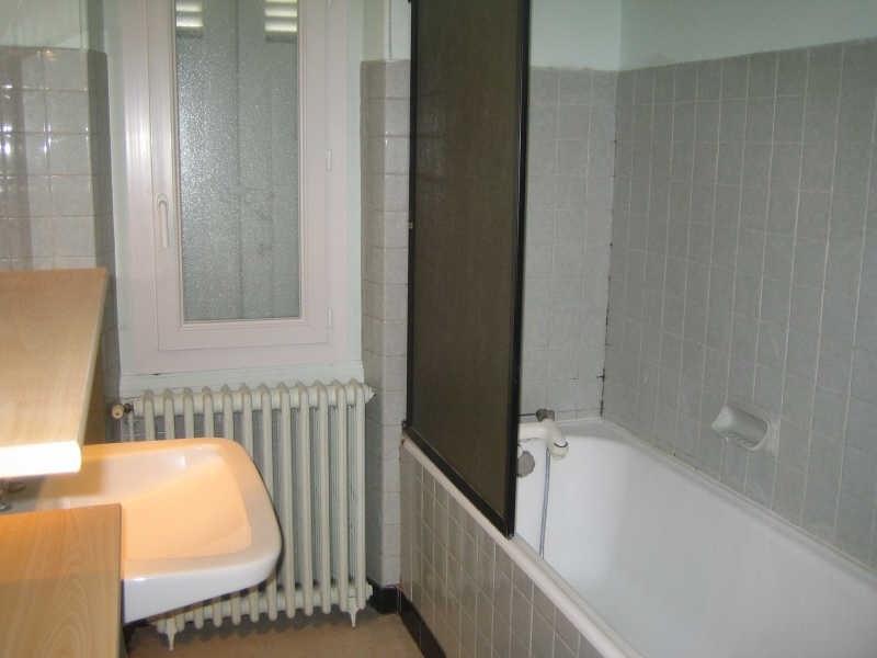 Location maison / villa Perigueux 814€ CC - Photo 8