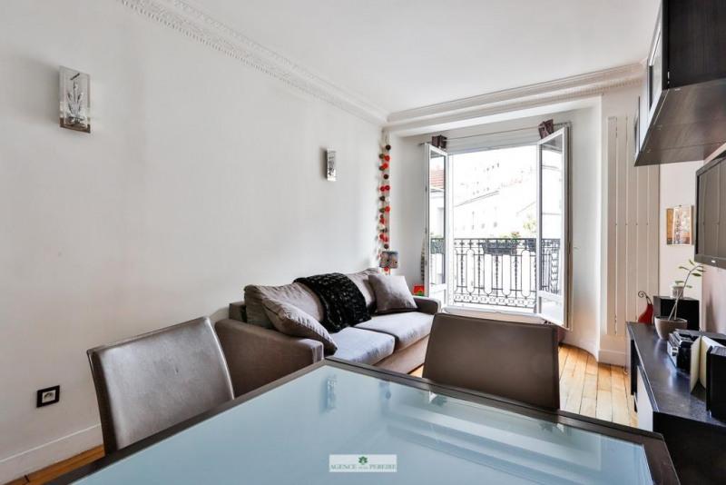 Sale apartment Paris 12ème 465000€ - Picture 10