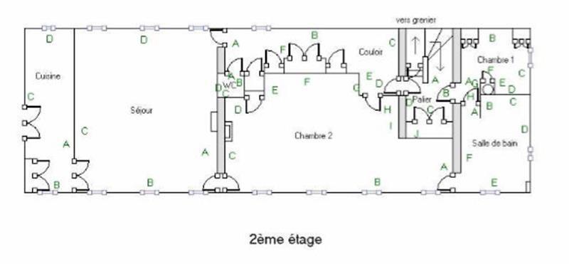 Immobile residenziali di prestigio casa Bargemon 1850000€ - Fotografia 29