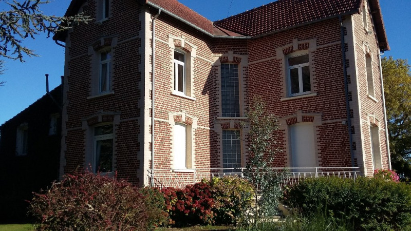 Sale house / villa Urvillers 274 500€ - Picture 13