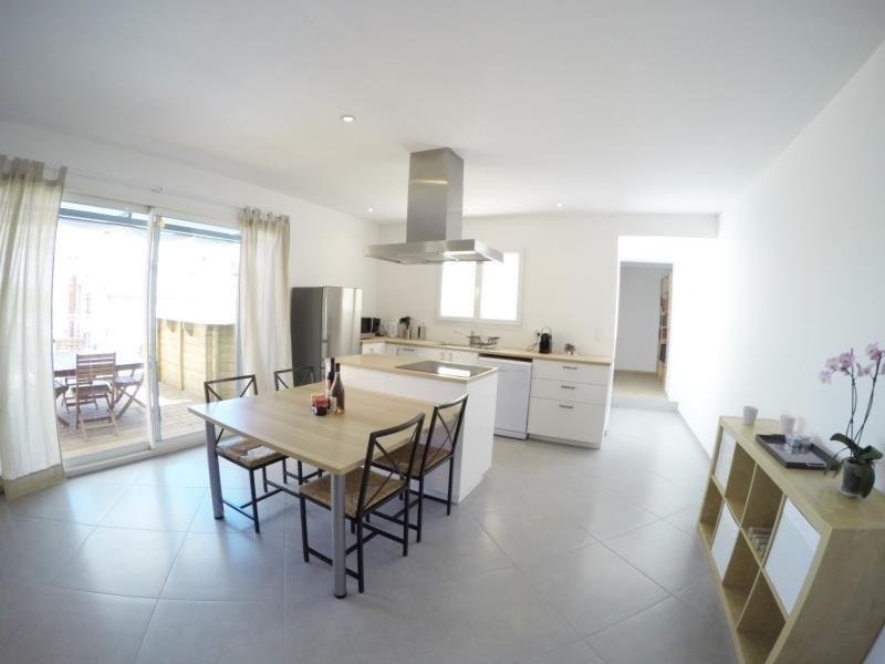 Sale house / villa Cazouls les beziers 305000€ - Picture 8