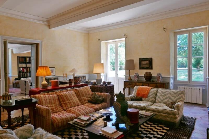 Verkoop van prestige  huis Lectoure 995000€ - Foto 5