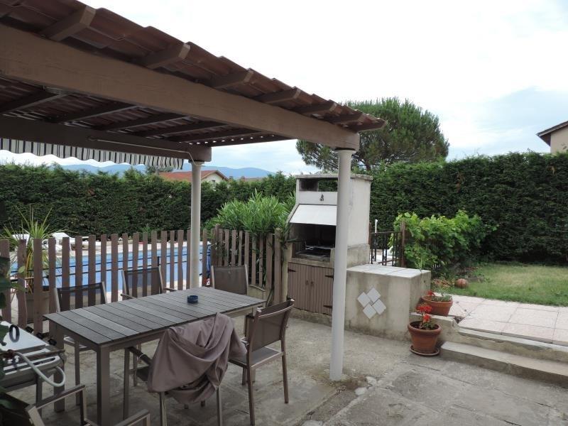 Venta  casa Clonas sur vareze 263000€ - Fotografía 3