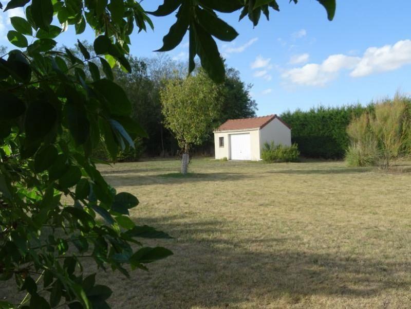 Venta  casa Bueil 267000€ - Fotografía 10