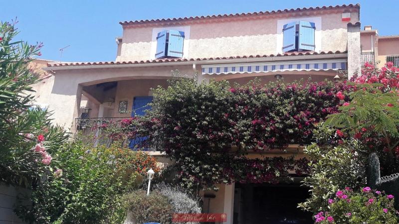 Sale house / villa Bormes les mimosas 490000€ - Picture 1