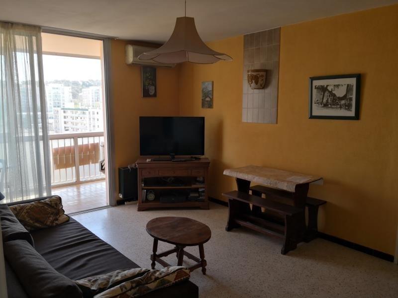 Sale apartment Toulon 168000€ - Picture 9