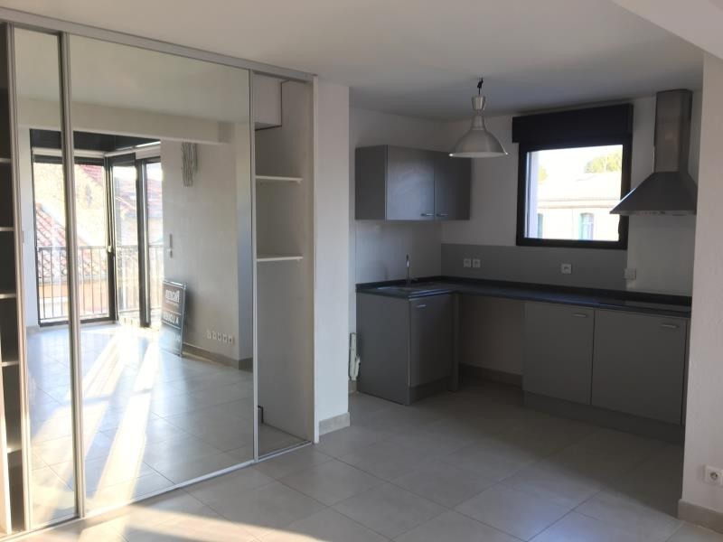 Location appartement Villeneuve les maguelone 763€ CC - Photo 2