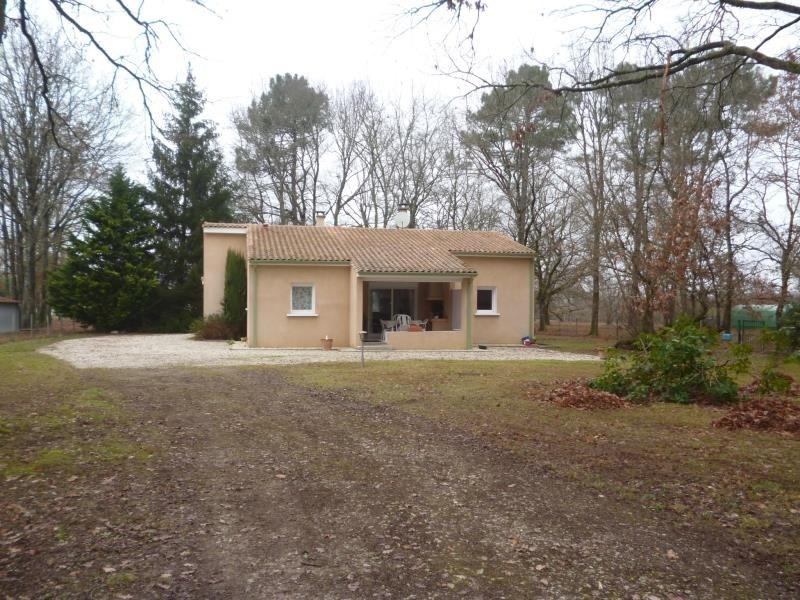 Vente maison / villa St martial d'artenset 138500€ - Photo 5