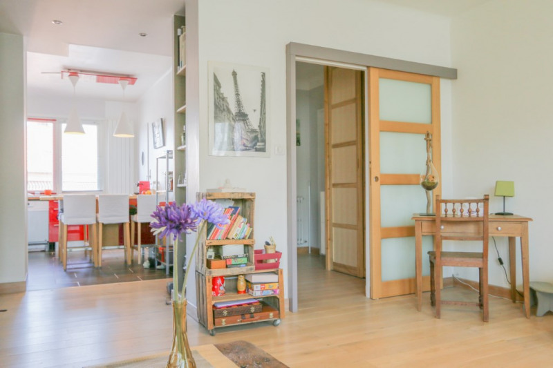 Vente appartement Chambery 182000€ - Photo 5