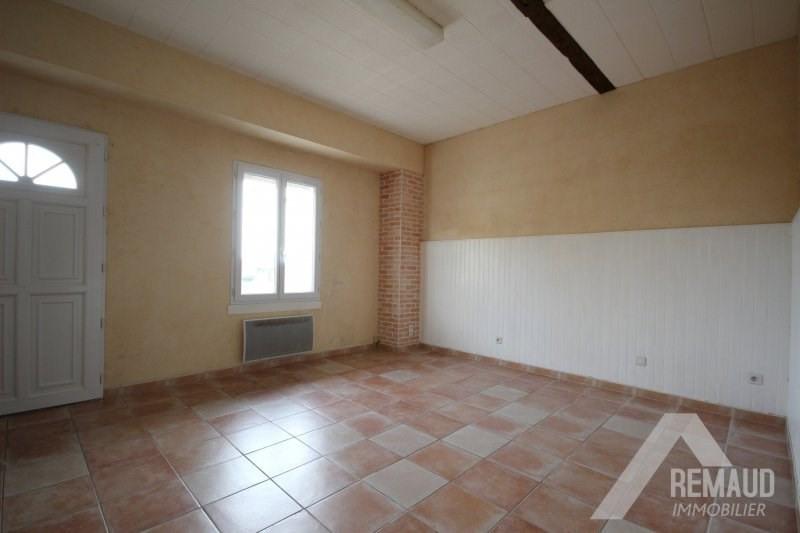 Sale house / villa Aizenay 80700€ - Picture 2