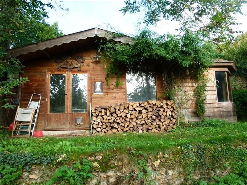 Vente maison / villa Montfort-l'amaury 795000€ - Photo 7