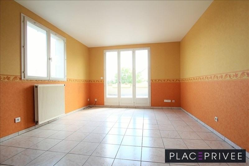 Vente appartement Ludres 155000€ - Photo 2