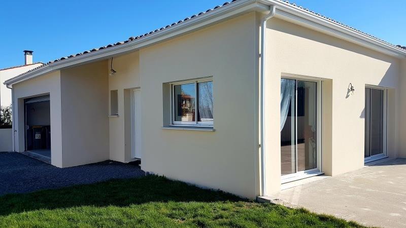 Vente maison / villa Aiffres 327000€ - Photo 6