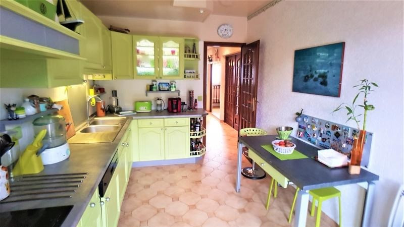 Sale house / villa Ormesson sur marne 548000€ - Picture 4
