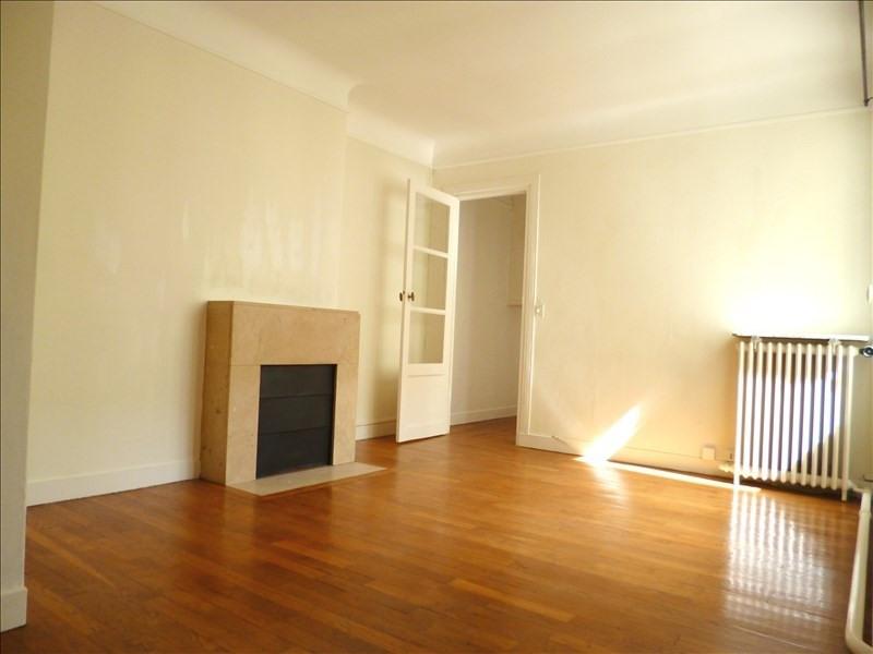 Location appartement Paris 18ème 1515€ CC - Photo 1