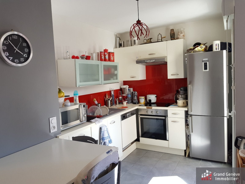 Vente appartement Vetraz monthoux 229000€ - Photo 5