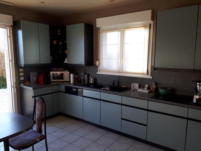 Sale house / villa Truchtersheim 549000€ - Picture 4