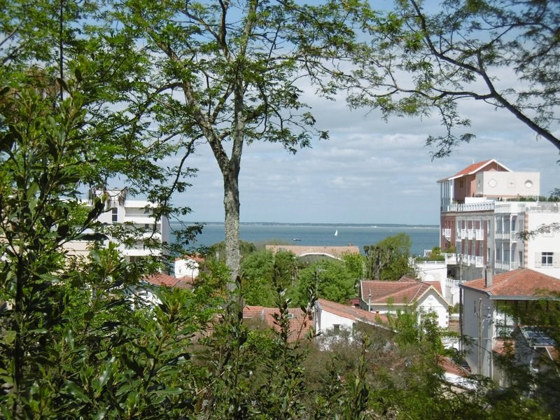 Vente de prestige appartement Arcachon 699 000€ - Photo 1