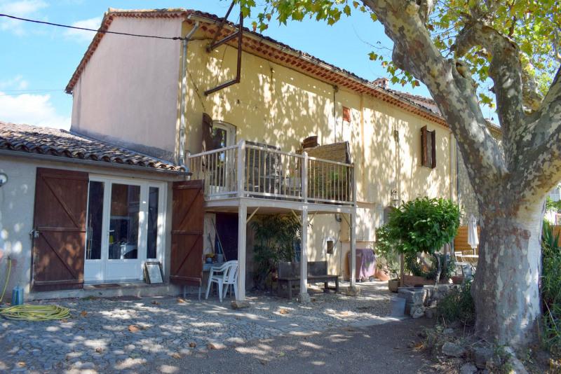 Venta  casa Fayence 335000€ - Fotografía 3